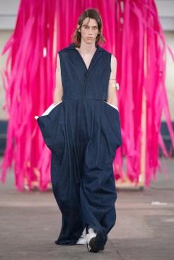 Per Gotesson London Fashion Week Mens - MAN SS18 4
