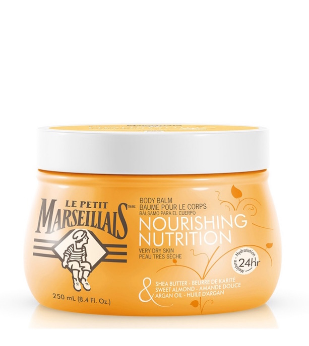 summer body care FashionDailyMag le petit marseillais nourishing body creme
