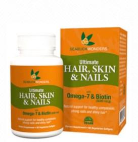 summer body care FashionDailyMag ultimate hair skin nails sea buckthorn