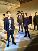 KRAMMER & STOUDT NEW YORK MENS DAY NYFWM BRIGITTE SEGURA Fashiondailymag _5655