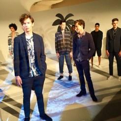 KRAMMER & STOUDT NEW YORK MENS DAY NYFWM BRIGITTE SEGURA Fashiondailymag _5655