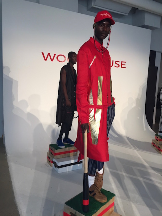 WOOD HOUSE NEW YORK MENS DAY NYFWM ph BRIGITTE SEGURA Fashiondailymag _5682