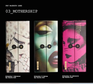 pat mcgrath PMG unlimited launch FashionDailyMag 2