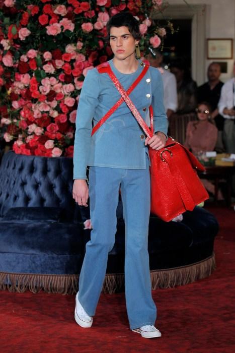 PALOMO SPAIN SS18 MBFWM fashiondailymag 26