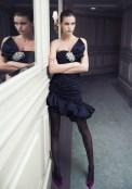 ALEXANDRE VAUTHIER SS18 PARIS FASHION WEEK fashiondailymag 16