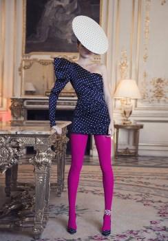 ALEXANDRE VAUTHIER SS18 PARIS FASHION WEEK fashiondailymag 20