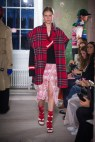 Burberry September 2017 Collection - Look 51