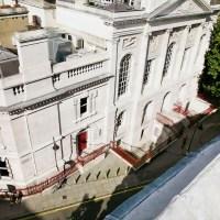 BURBERRY HIGHLIGHTS LONDON FASHION WEEK