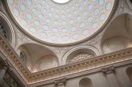 Burberry show venue - Old Sessions House_003 fashiondailymag