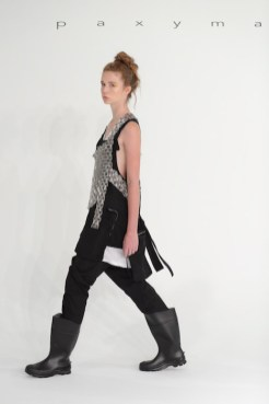 Paxyma - Presentation - September 2017 - New York Fashion Week fashiondailymag 98