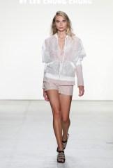 LIE Lee Chung Chung concept korea ss18 fashiondailymag 5