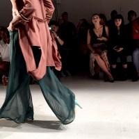 MARCEL OSTERTAG highlights NYFW