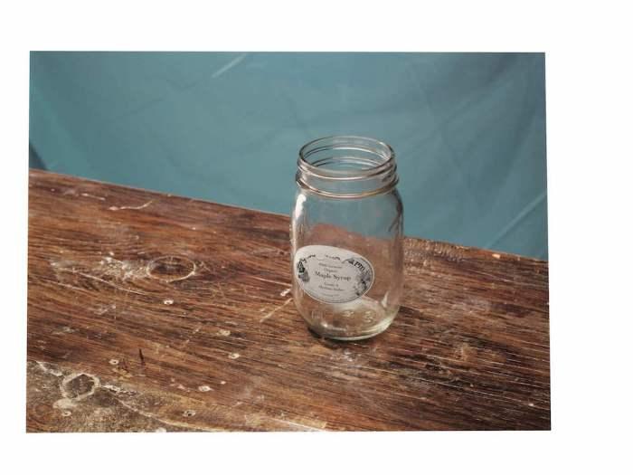 Roe Ethridge, Mason Jar, 2011, c-print, £3,000 - 4,000