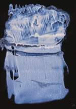 Sigmar Polke, Untitled, 2002, dispersion on paper, £80,000 – 120,000