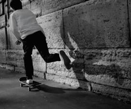 ALEXANDRE VAUTHIER gone skating ANYWAYS 22