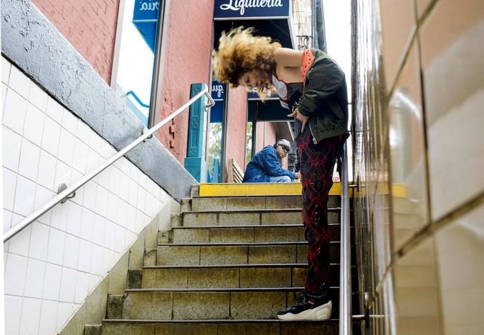 SPARKLE IN THE CITY BRIGITTE SEGURA by Jaime Pavon FashionDailyMag 1bb