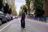 SPARKLE IN THE CITY BRIGITTE SEGURA by Jaime Pavon FashionDailyMag 4