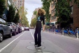 SPARKLE IN THE CITY BRIGITTE SEGURA by Jaime Pavon FashionDailyMag 4