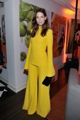 LOS ANGELES, CA - JANUARY 04: Michelle Monaghan attends W Magazine's Celebration of its 'Best Performances' Portfolio and the Golden Globes with Audi, Dior, and Dom Perignon at Chateau Marmont on January 4, 2018 in Los Angeles, California. (Photo by Donato Sardella/Getty Images for W Magazine)