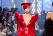 ALEXANDRE VAUTHIER red HAUTE COUTURE SS18 FASHIONDAILYMAG 117