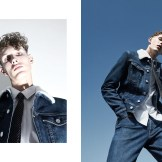 DIOR DENIM STYLISME BY MAURICIO NARDI PICTURE BY ALESSIO BOLZONI FOR DIOR HOMME_3