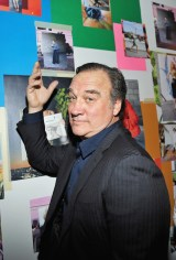LOS ANGELES, CA - JANUARY 04: Jim Belushi attends W Magazine's Celebration of its 'Best Performances' Portfolio and the Golden Globes with Audi, Dior, and Dom Perignon at Chateau Marmont on January 4, 2018 in Los Angeles, California. (Photo by Donato Sardella/Getty Images for W Magazine)