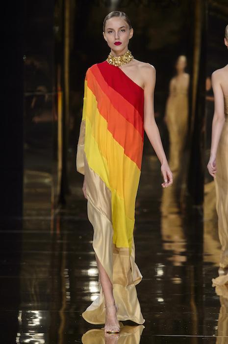 Rani Zakhem couture ss18 FashionDailyMag RS18 1989