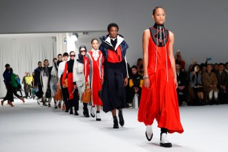 06 SPORTMAX FW18 MFW FashionDailyMag finale 1 copy