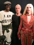 THE BLONDS FW18 NYFW paul m FashionDailyMag 114785