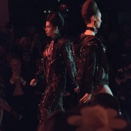 THE BLONDS FW18 NYFW paul m FashionDailyMag 17A1158