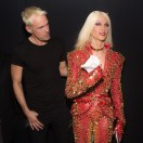 THE BLONDS FW18 NYFW paul m FashionDailyMag 17A1192