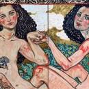 CONTEMPORARY feminine by Rebecca Leveille