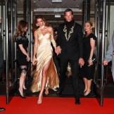 TheGISELE BUNDCHEN Met Gala : at The Mark Hotel