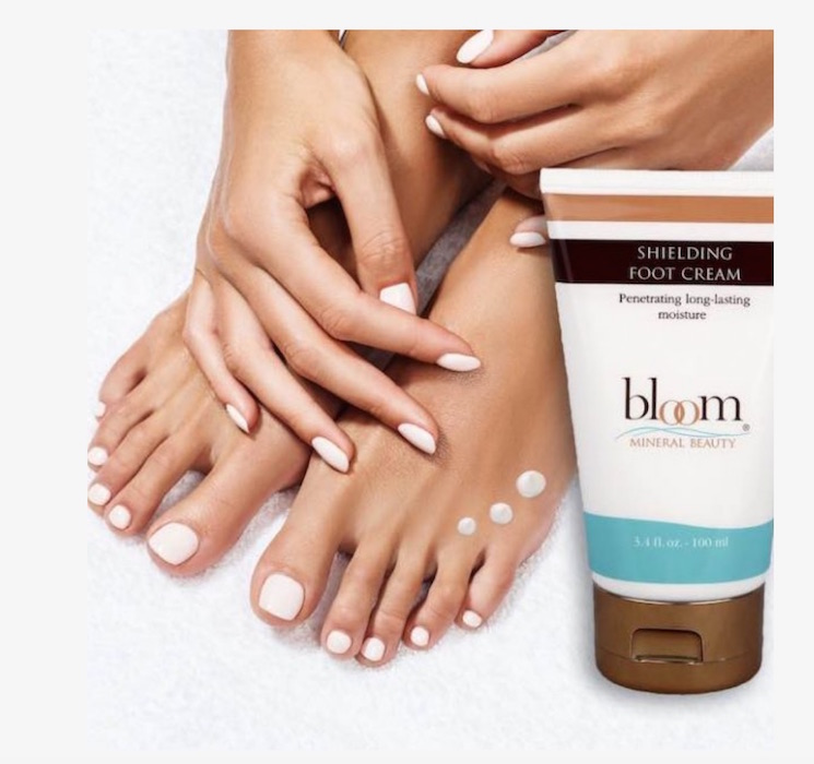 SPRING SKINSATIONAL BODY CARE FASHIONDAILYMAG bloom