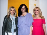 marla maples bettina werner leesa rowland fashiondailymag