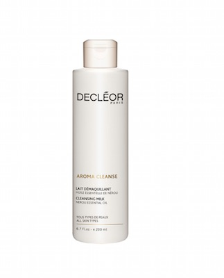 DECLEOR SKIN CLEANSER SUMMER SKIN CARE FASHIONDAILYMAG