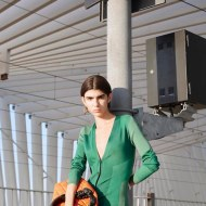 LOOK_11 SPORTMAX RESORT 2019 FASHIONDAILYMAG