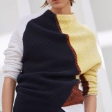 LOOK_17 SPORTMAX RESORT 2019 FASHIONDAILYMAG