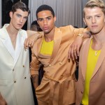 MENSWEAR: CARLOS CAMPOS highlights