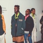 ROBERT GELLER'S GVA summer 2019 streetwear