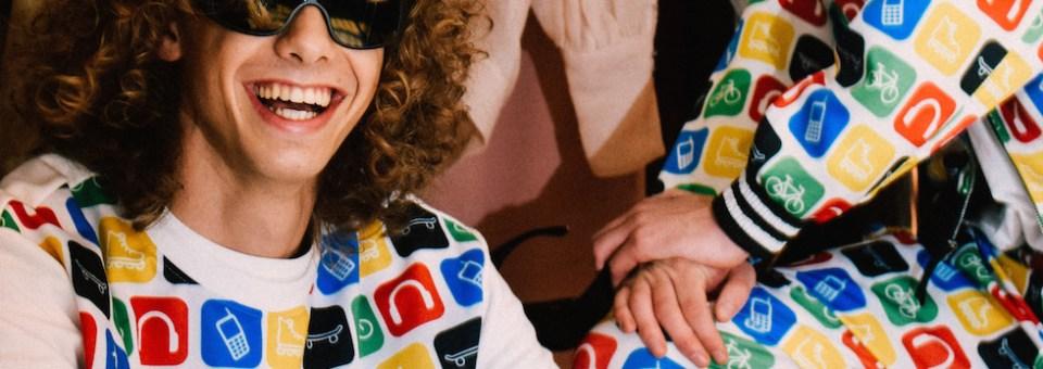 MENSWEAR: RICARDO SECO SPRING 2019 NYFW:M exclusive look