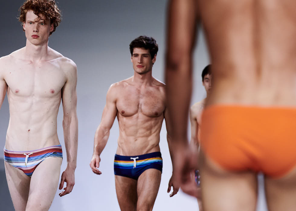 NYFWM PARKE RONEN ss19 JWELLINGTON X TUMBLR CFDA AT FASHIONDAILYMAG 5