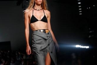09 SPORTMAX ss19 MFW Fashiondailymag 1