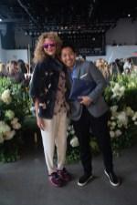 BRIGITTE SEGURA + MR CHUNKY Calvin Luo SS 2019 FashiondailyMag PaulM-15