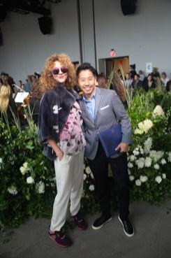 BRIGITTE SEGURA + MR CHUNKY Calvin Luo SS 2019 FashiondailyMag PaulM-10