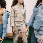 YOUNG DESIGNER: HARDEMAN ss19 NYFW