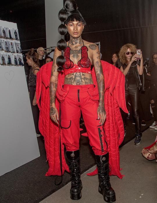 brigitte segura NAMILIA SS 2019 FashiondailyMag PaulM 5