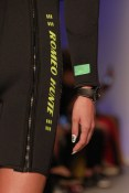 Romeo Hunte and Rado watches : SS19 for New York Fashion Week