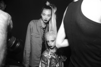 desmond is amazing The Blonds SS 2019 FashiondailyMag PaulM