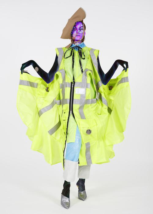 SCHUELLER DE WAAL ss19 PFW fashiondailymag 3